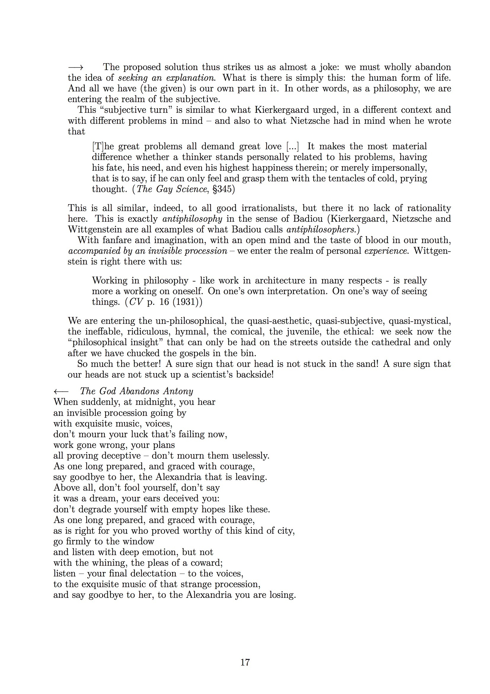 Wittgenstein Sheaves Anonymous communicated by Fernando Zalamea – Coriolis Effect Worksheet
